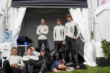 Team – Red Bull Youth America's Cup