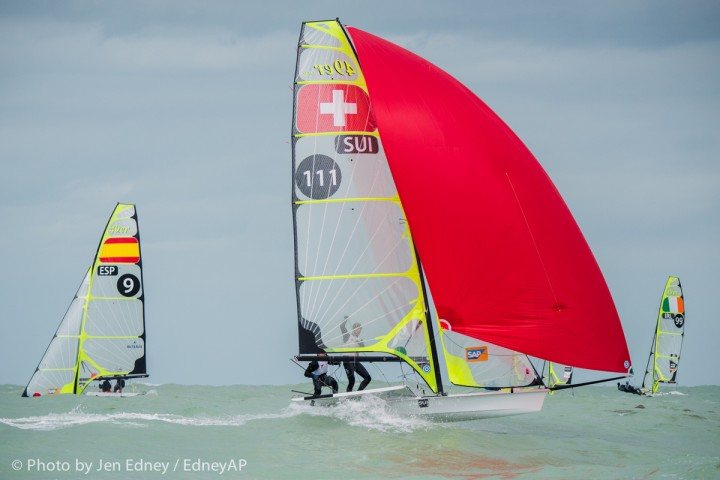 49er Worlds Clearwater