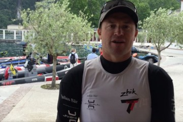 GC32 – Glenn Ashby