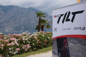 Team Tilt – GC32 Malcesine Day2