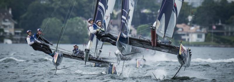 Sebastien Schneiter and Gregoire Siegwart
