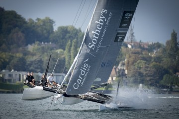 Positive season for Team Tilt after finishing sixth at Vulcain Trophy