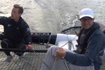 VIP Sailing – Julius Baer