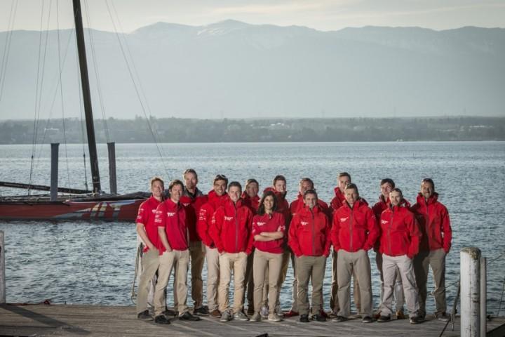 Team Tilt 2015 – Full Team