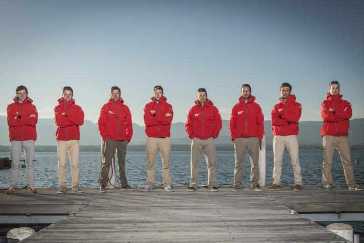 Team Tilt 2015