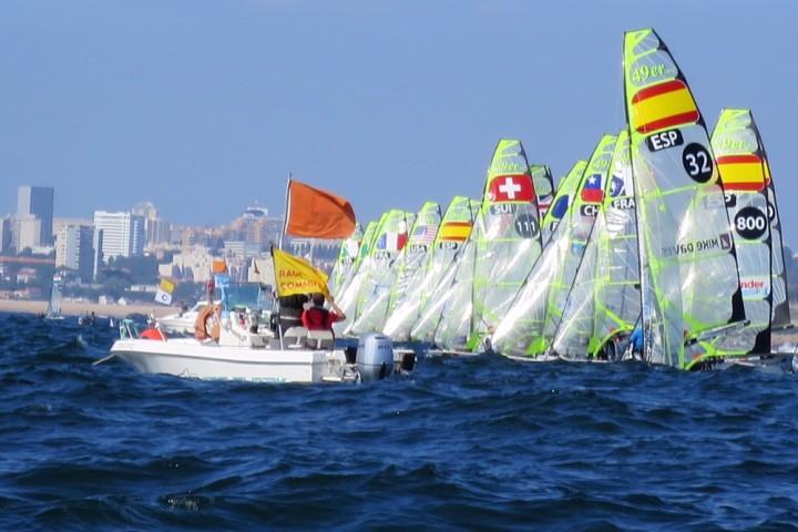 European championship, Porto (POR)