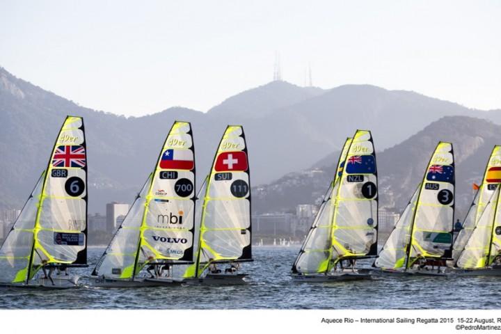 Rio Test Event