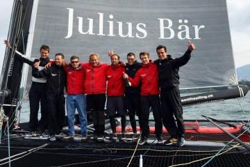 Team Tilt wins 2015 D35 Trophy after thrilling final showdown on Lake Geneva