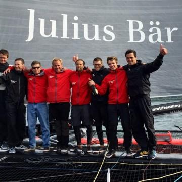 Team Tilt remporte le D35 Trophy 2015 au terme d'un dernier Grand Prix haletant