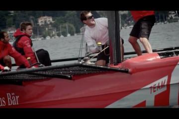 Open du Yacht Club de Genève – D35 Trophy