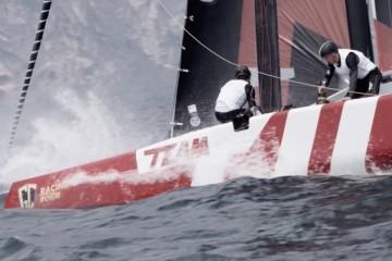 GC32 Riva – Bryan Mettraux