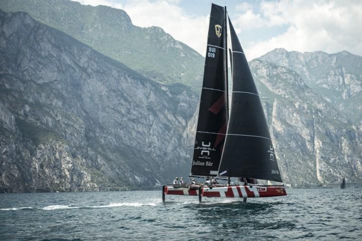 Lake Garda – GC32