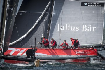 Team Tilt wins Decision 35 Grand Prix de Versoix