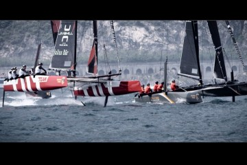 GC32 Riva Cup – the movie