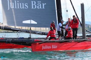 Team Tilt lies third on the D35 Trophy leaderboard ahead of the summer break