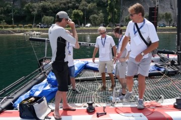 GC32 – onboard Guest – Julius Baer