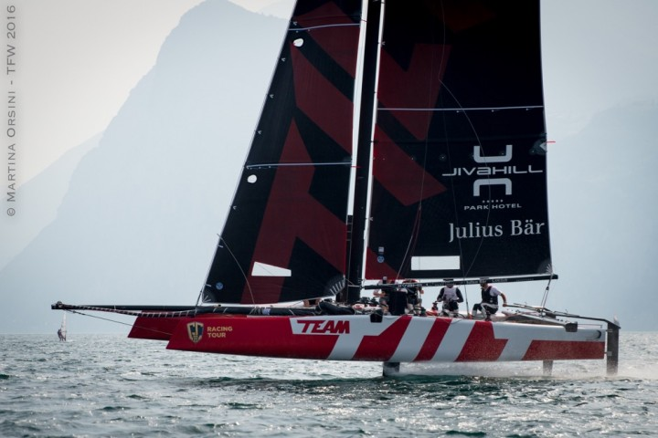 GC32 Malcesine day1