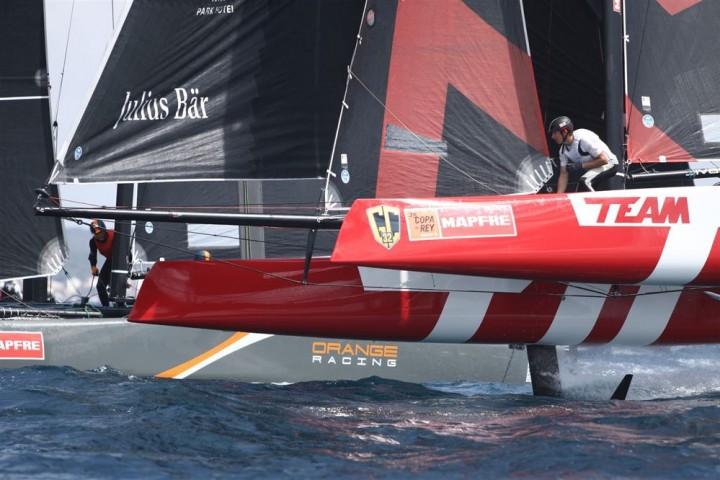 GC32 TTS Palma