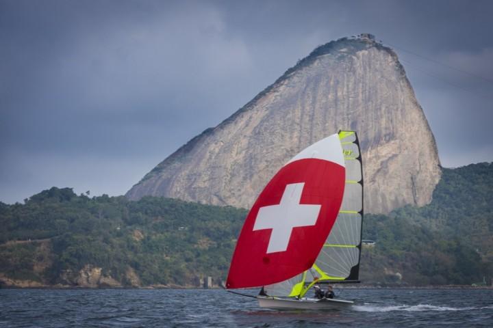 Rio 2016 49er