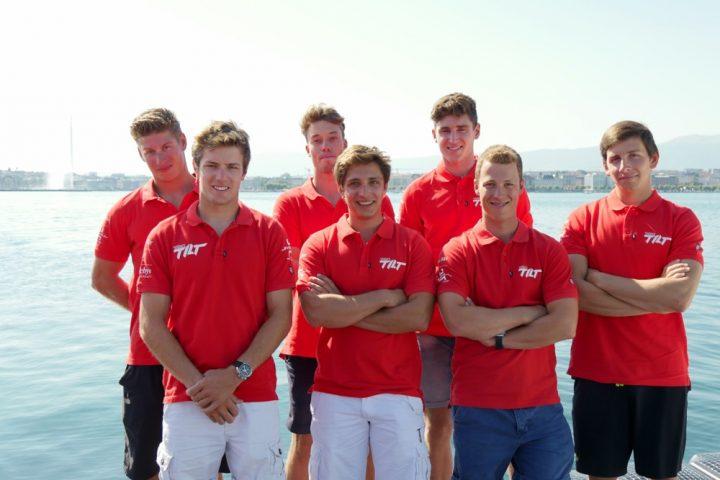 RBYAC 2017 – squad