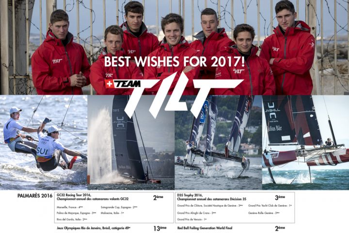 Best wishes for 2017 !
