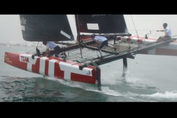 GC32 Championship