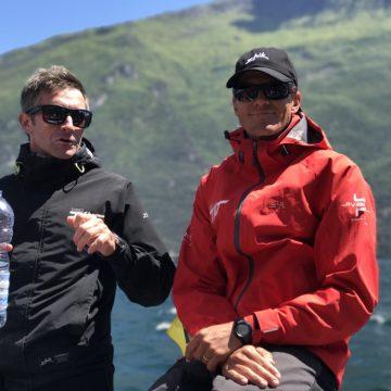 « Travail sur le long terme = travail de qualité » Tanguy Cariou et Pietro Sibello se confient
