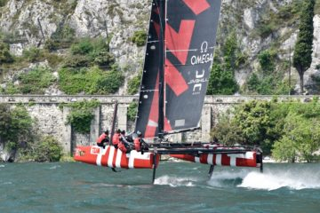 GC32 Worlds – consistency pays off for Team Tilt