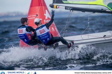 49er Europeans are around the corner