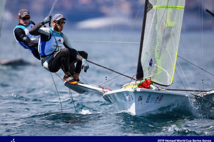 Genoa World Cup
